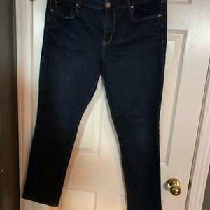 Size 16 American Eagle Jeans